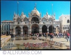 Imaginea #1 a Veneția - Bazilica San Marco
