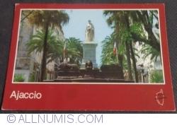 Imaginea #1 a Ajaccio (1991)