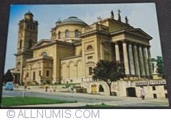 Imaginea #1 a Eger - Bazilica (1982)