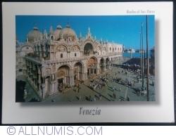 Venice - St. Mark's Basilica