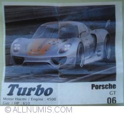 06 - Porsche GT
