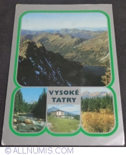 Image #1 of Tatra Mountains (1987)