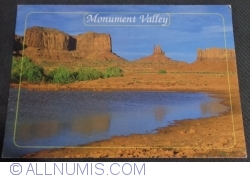 Image #1 of Monument Valley (1993)