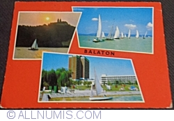 Image #1 of Lake Balaton (1984)