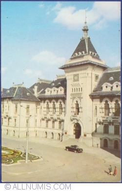 Image #1 of Craiova - Headquarters of the Dolj County Committee of the Romanian Communist Party