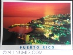 Gran Canaria - Puerto Rico - Night View