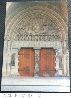 Image #1 of Moissac - Saint-Pierre Abbey (2007)