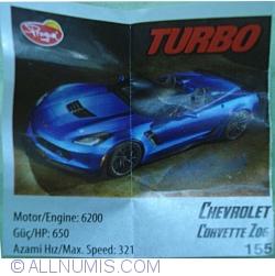 Image #1 of 155 - Chevrolet Corvette Z06