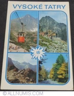 Image #1 of Tatra Mountains (1983)