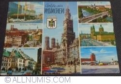 Image #1 of Munchen (1988)