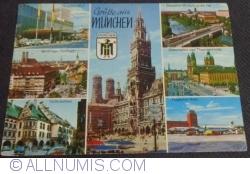 Image #1 of Munchen (1988)