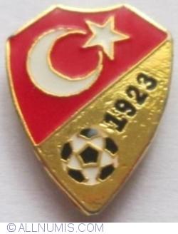 Imaginea #1 a Federația de Fotbal a Turciei