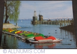 Image #1 of Lake Constance (Bodensee) (1992)