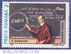 3 Lei - Robert H. Goddard