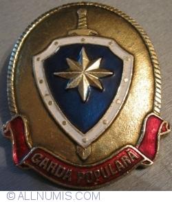 Imaginea #1 a Garda Populară