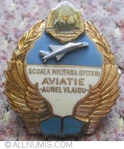 Image #1 of Aviation Military School - Aurel Vlaicu