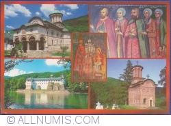 Imaginea #1 a Mănăstirea Cozia