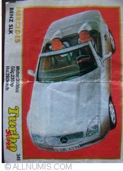 348 - Mercedes Benz SLK