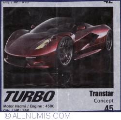 Image #1 of 45 - Transtar Concept