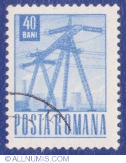 40 Bani - Power lines
