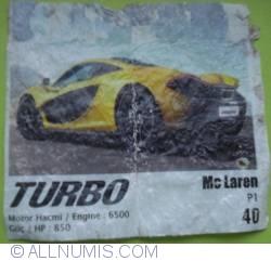 Image #1 of 40 - Mc Laren P1