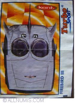 Image #1 of 46 - Firebird III