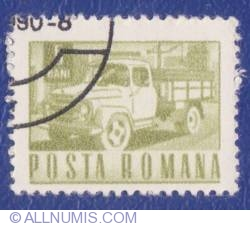 5 Bani - Truck