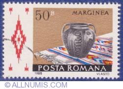 Imaginea #1 a 50 Bani - Marginea