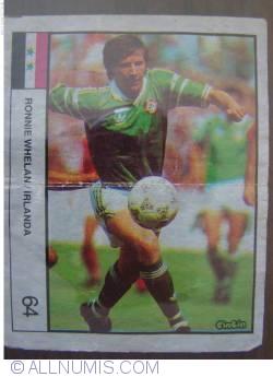 64 - Ronan Whelan / Ireland