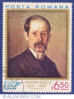 6.50 Lei - Ion Andreescu