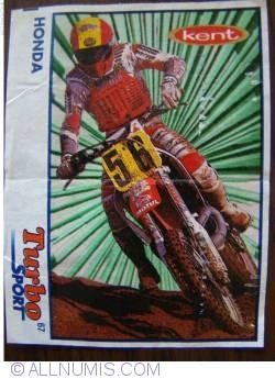 Image #1 of 67 - Honda