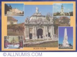 Image #1 of Alba Iulia - Touristic places