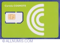 Image #1 of Cosmote - SIM (1)