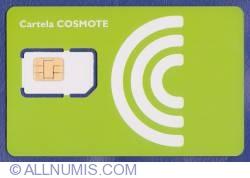 Cosmote - SIM (1)