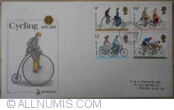 Ciclism (1878-1978)