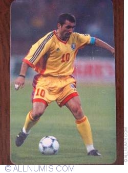 Image #1 of Gheorghe Hagi