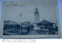 Image #1 of Giurgiu - Center view with the Tower