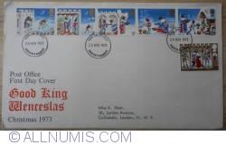 Imaginea #1 a Bunul Rege Wenceslas - Crăciun 1973