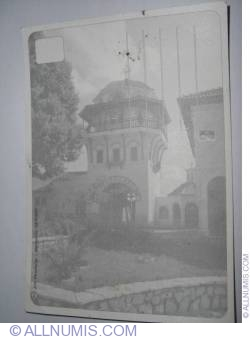 Image #2 of Mănăstirea Dervent (jud. Constanţa)
