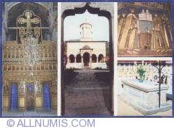 Image #1 of Hurezi Monastery
