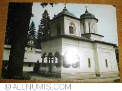 Image #1 of Sinaia Monastery (1975)