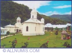 Suzana Monastery - Panoramic view
