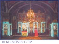 Image #1 of Mănăstirea Suzana - Interior church