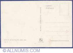 Image #2 of Romanian Literature Museum - Mihail Sadoveanu