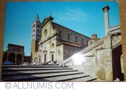 Imaginea #1 a Viterbo - Catedrala