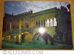 Imaginea #1 a Viterbo - Palatul Papal