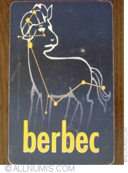 Imaginea #1 a Zodiac - Berbec