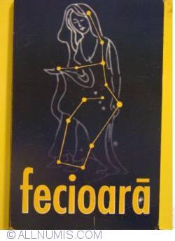 Imaginea #1 a Zodiac - Fecioara