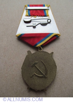 Imaginea #2 a Pentru patria noastra sovietica-90 ani