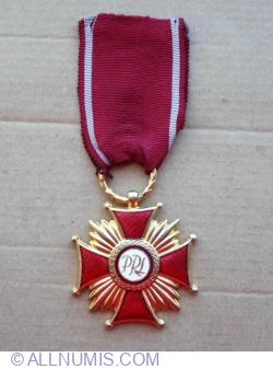 Crucea pentru merite deosebite-Clasa 1